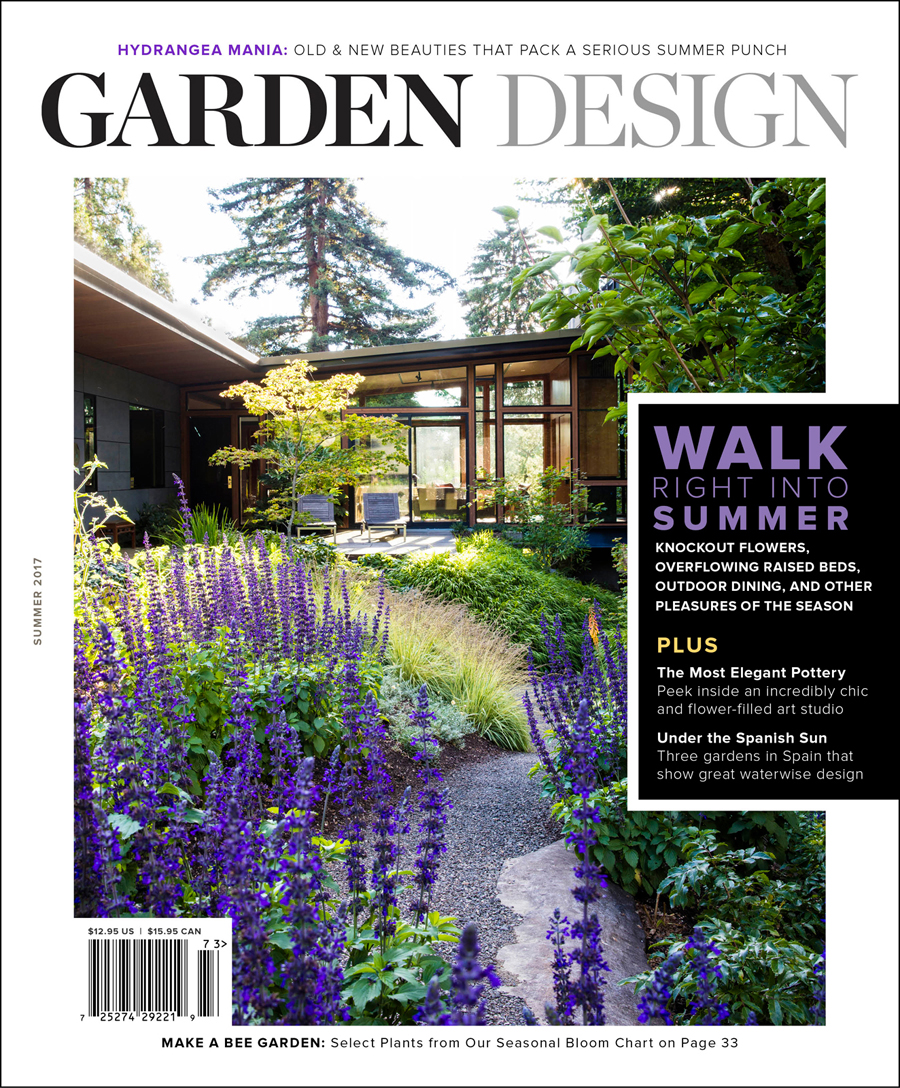 Special Summer Deal A Free Issue Of Garden Design Magazine